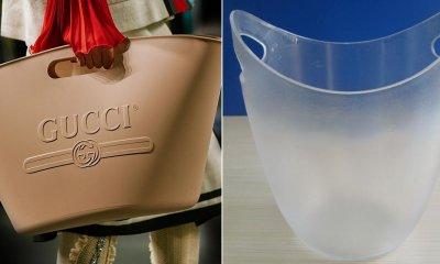 Gucci Just Released a Tote Bag That Looks Like an Ice Bucket For RM3,700 - WORLD OF BUZZ 1