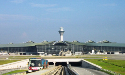 KLIA3 Terminal In Plans To Be Developed In Five Years - WORLD OF BUZZ