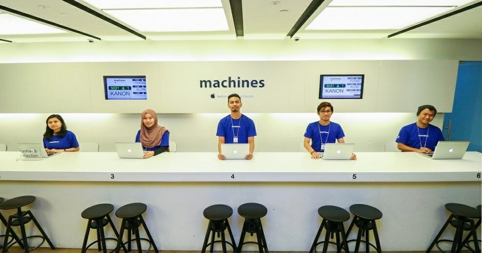 Machines is Now Offering to Replace Your iPhone Battery in Just 4 Hours - WORLD OF BUZZ 3