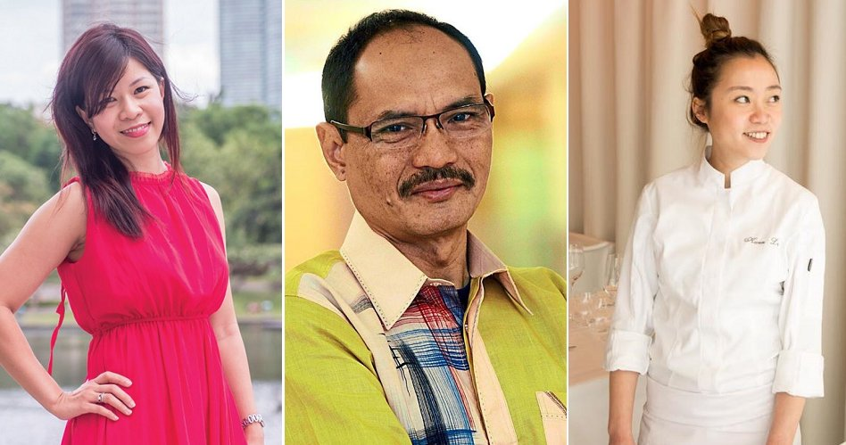 Malaysia Boleh! Here Are 7 Malaysians Who Have Made Our Country Proud - WORLD OF BUZZ