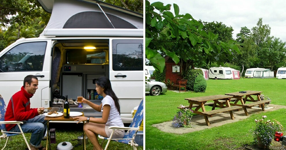 Malaysia Could Have Caravan Parks All Over The Country Very Soon! - World Of Buzz 2