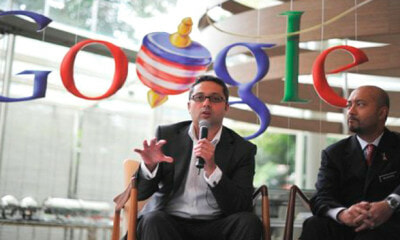 Malaysia May Collect Tax From Google and Facebook, Here's What Google Replied - WORLD OF BUZZ 1