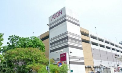 Mother Warns Others After 4yo Daughter Almost Gets Kidnapped at Aeon Kepong - WORLD OF BUZZ 2