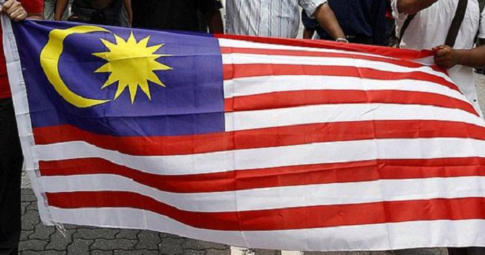 M'sian Engineer in US Questioned After Jalur Gemilang Mistaken as American Flag with ISIS Symbols - WORLD OF BUZZ