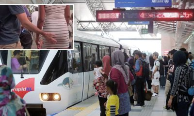 M'sian Girl Encourages People to Break The Silence After Suffering Sexual Harassment on RapidKL - WORLD OF BUZZ 5