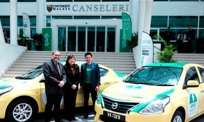 M'sian Uni Students Can Now Rent Car and Earn Money Under GrabVarsity Programme - WORLD OF BUZZ 4
