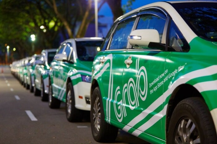 M'sians Bid Farewell to Uber as Grab Acquires Company's SEA Operations - WORLD OF BUZZ