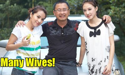 Muar Club Chairman Suggests M'sian Chinese Men Marry Many Wives to Increase Population, Netizens Outraged - WORLD OF BUZZ 3