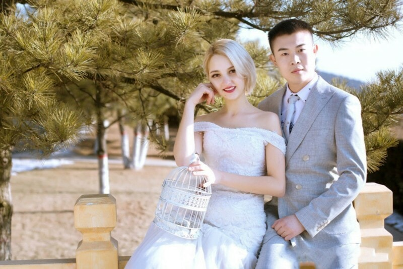 Netizens are Jealous As This Guy Married The Love of His Life for 'FREE' - WORLD OF BUZZ