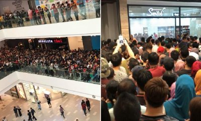 Netizens Outraged After Highly Anticipated Apple Warehouse Sale Ends in Utter Chaos - WORLD OF BUZZ 8