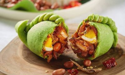 Old Chang Kee Launches New Nasi Lemak Curry Puff in Sg That's Got M'sians Drooling - WORLD OF BUZZ 8