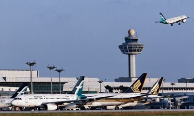 Passengers to Pay More for Fees and Levy to Fund Upgrade of Changi Airport - WORLD OF BUZZ 5