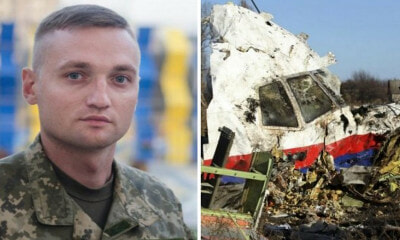 Pilot Who Was Blamed For Shooting Down MH17 Reportedly Commits Suicide - WORLD OF BUZZ 2