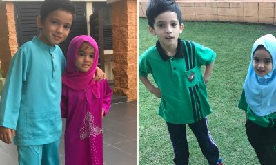 Police Confirmed That Mother of 2 Siblings from PJ Kindergarten Kidnapped Them - WORLD OF BUZZ 2