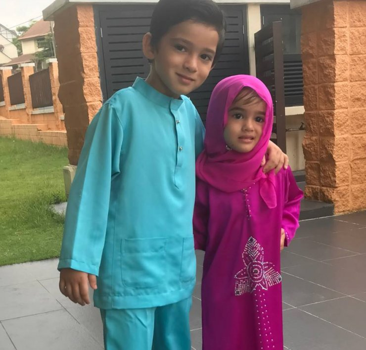 Police Confirmed That Mother of 2 Siblings from PJ Kindergarten Kidnapped Them - WORLD OF BUZZ