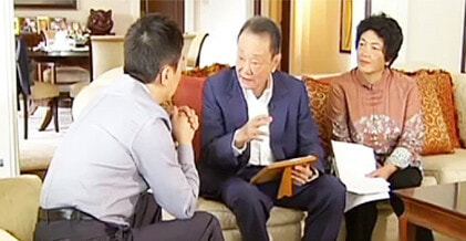 Robert Kuok Shares His Inspiring Life Journey and Business Wisdom in Rare Interview - WORLD OF BUZZ 1