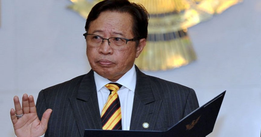 Sarawak Could Amend State Laws In Effort to Allow Converts to Renounce Islam - WORLD OF BUZZ 3