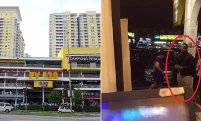 Student Warns Others About Pervert Preying on Lone Females in Setapak - WORLD OF BUZZ 3