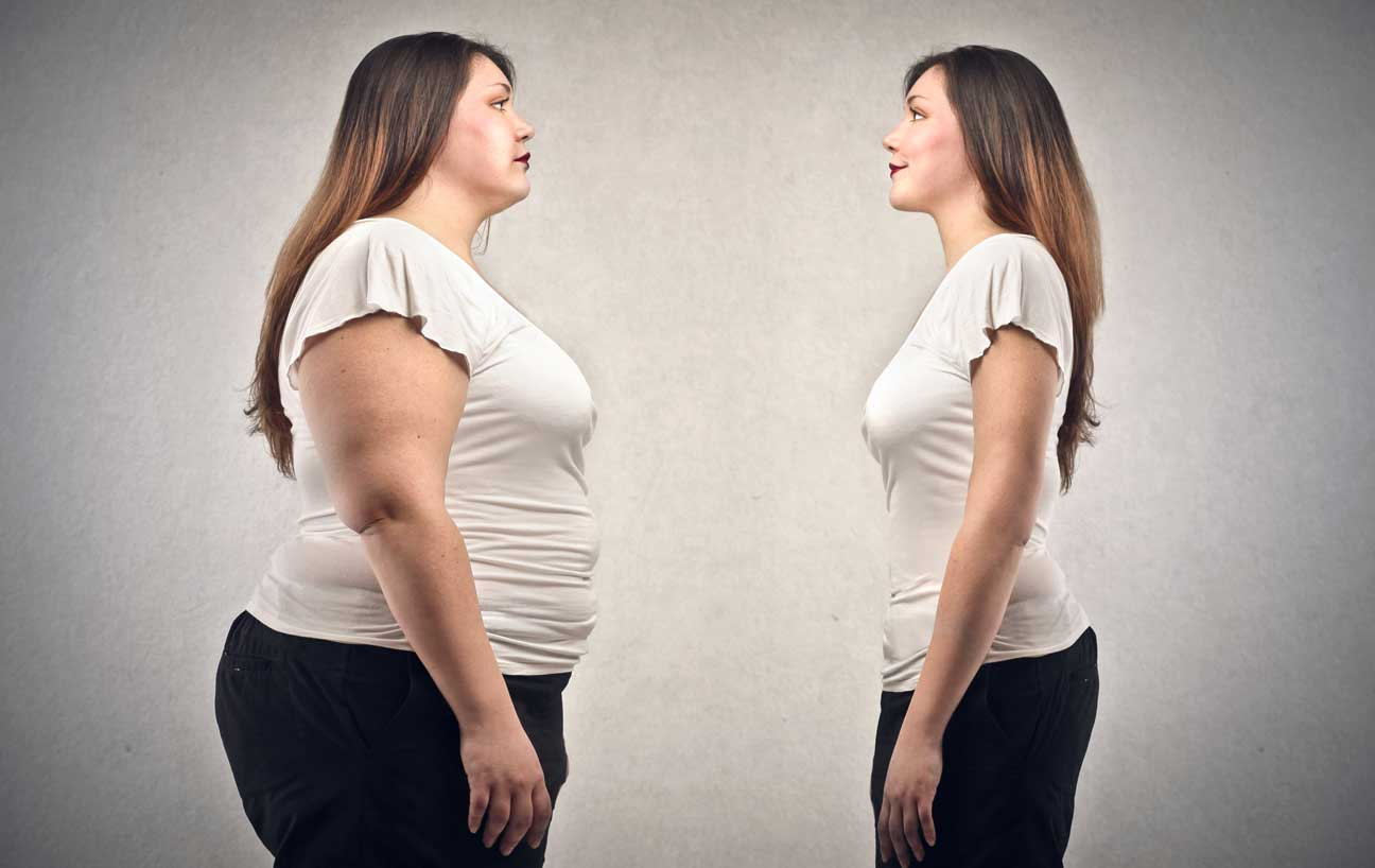 Study Explains Where Fat Goes When You Lost Weight and You'll Never Guess It - WORLD OF BUZZ