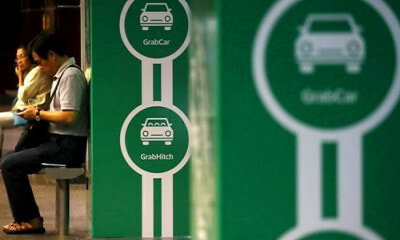 The Government Will Take Legal Action Against Grab If They Increase Ride Fares - WORLD OF BUZZ