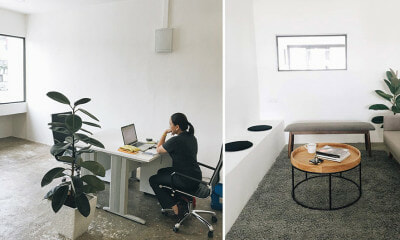 This Co-Working Space in Subang Jaya is The First in the World To Accept Exercise As Payment - WORLD OF BUZZ 6