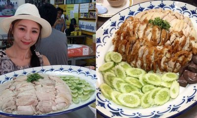 This Restaurant Serves a 3KG Giant Chicken Rice Challenge for the Ultimate Food Coma - WORLD OF BUZZ 1