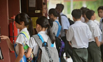 UKM Prof Says Multi-Stream Schools Lead to Ethnic Segregation, Netizen Enraged - WORLD OF BUZZ