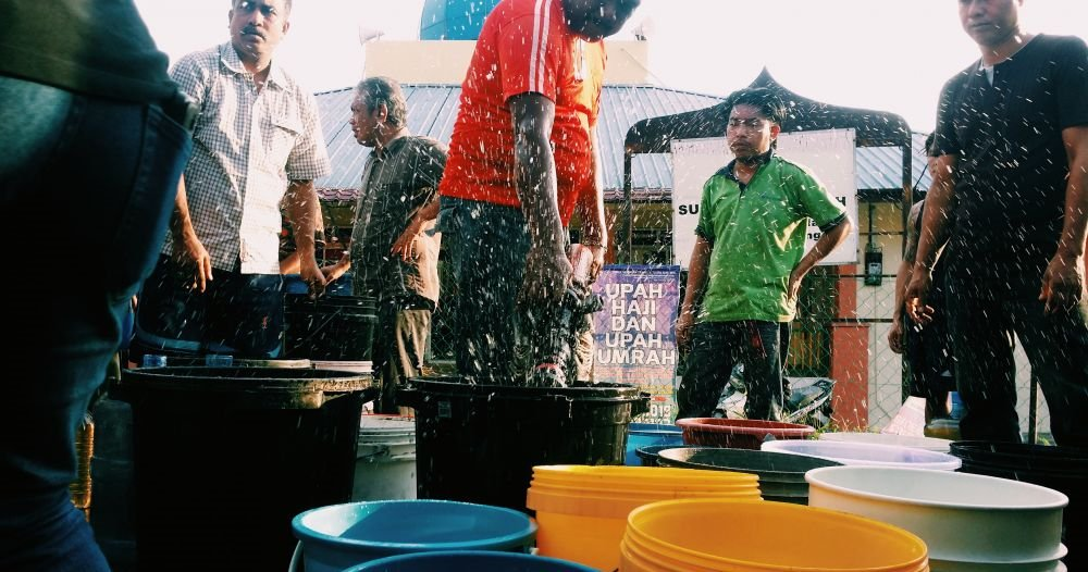 Water Supply in Klang Valley to Normalise on March 11, Syabas Says - WORLD OF BUZZ