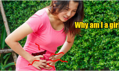 Why Do Some Girls Have More Intense Period Cramps Compared to Others? - WORLD OF BUZZ 6