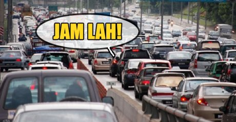 10 Things People Who Live in PJ But Work in KL Understand - WORLD OF BUZZ 9