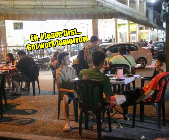 10 Things People Who Live in PJ But Work in KL Understand - WORLD OF BUZZ 13