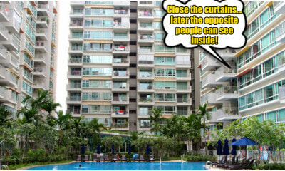 13 Painful Struggles All M'sians Who Live in Condos Will Confirm Understand - WORLD OF BUZZ