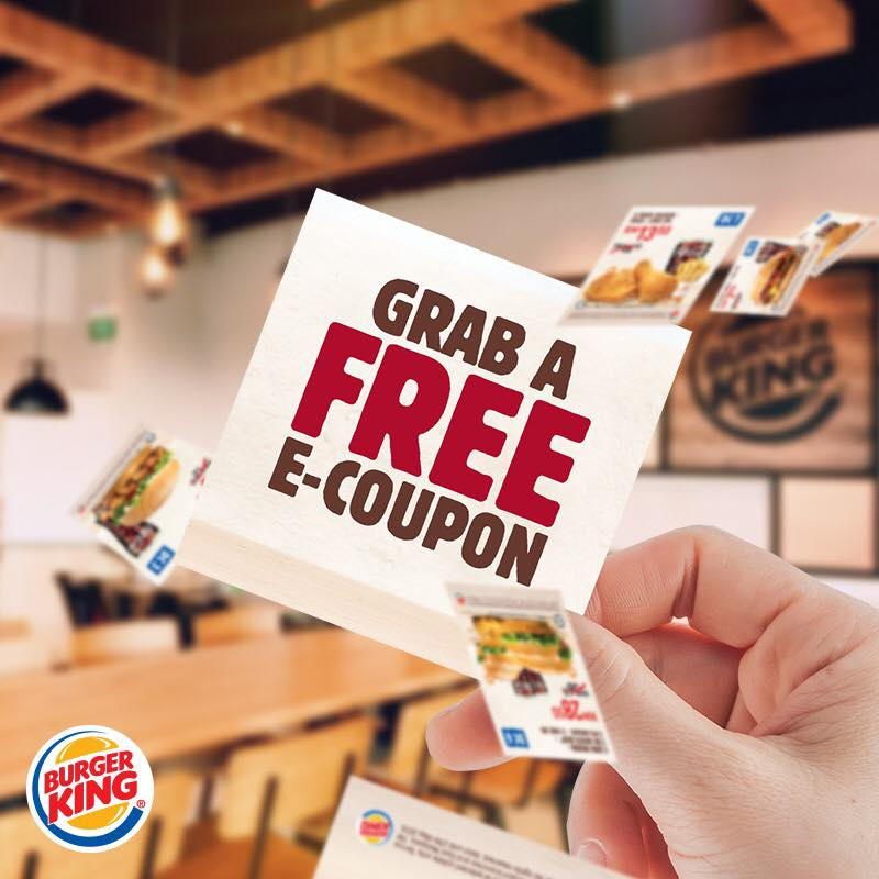 16 Free Unlimited Burger King Up For Grab! - WORLD OF BUZZ 17