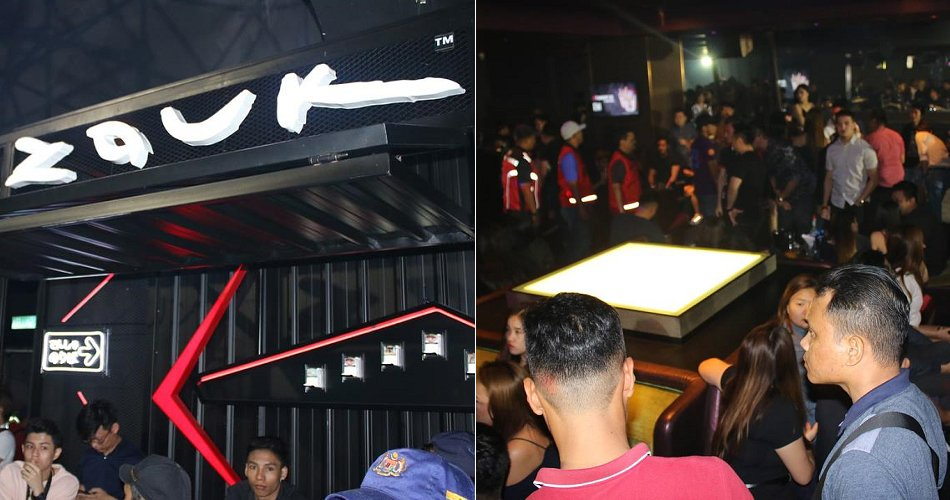 1,800 Nightclubs in Klang Valley Will Be Raided Starting 21 April 2018, No Venue Exempted - WORLD OF BUZZ 3