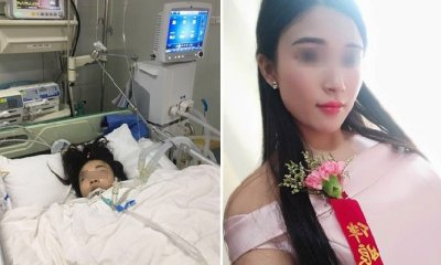 24-Year-Old Girl Almost Died After Being Bridesmaid for Two Weddings - WORLD OF BUZZ 3