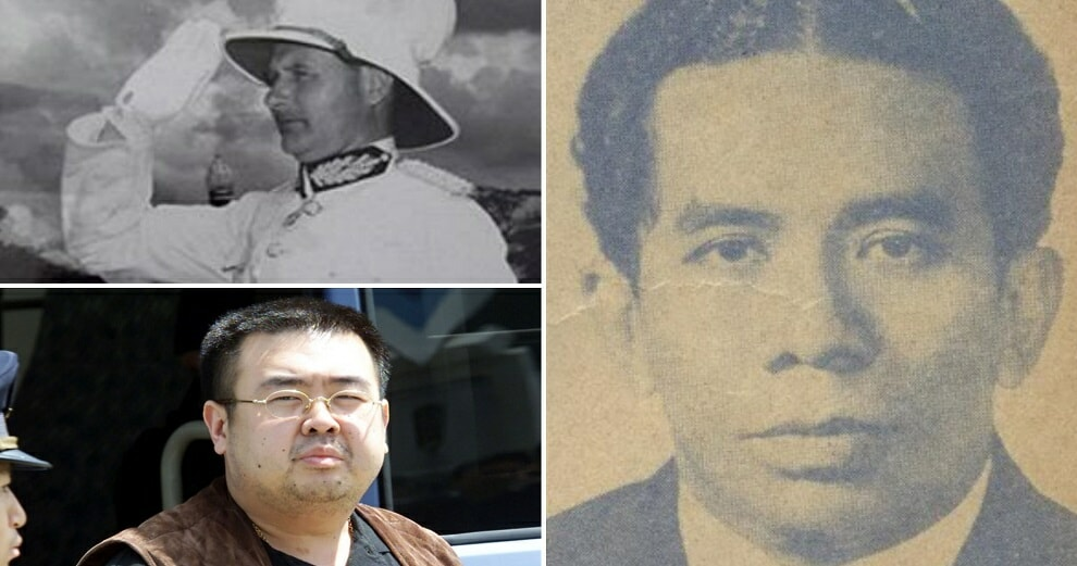 3 Assassination Cases That Will Forever Remain in Malaysian History - WORLD OF BUZZ