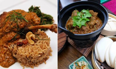 6 Fine Restaurants in Klang Valley Where You Can Feast On Delicious Rendang - WORLD OF BUZZ 6