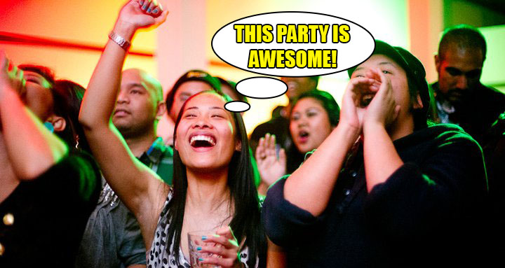 7 Tips For All M'sians Looking To Throw The Best House Party Ever! - WORLD OF BUZZ