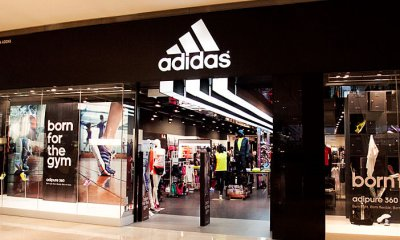 Adidas Announces They Will Be Closing More Physical Stores in Coming Years - WORLD OF BUZZ 2