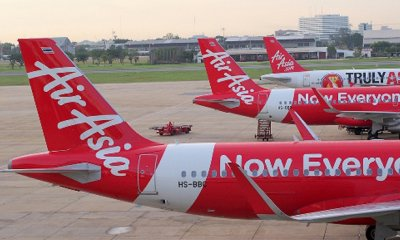 AirAsia is Waiving Flight Change Fees for M'sians To Cast Their Vote This GE14 - WORLD OF BUZZ 4