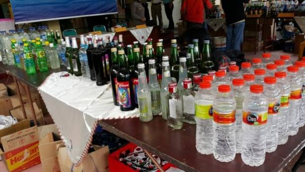 At Least 24 People Died After Drinking Tainted Alcohol in Indonesia - WORLD OF BUZZ 1