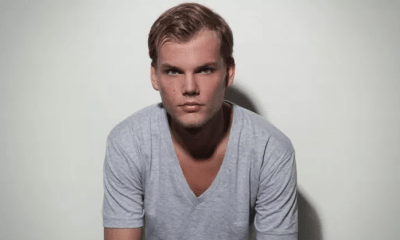Avicii's Death Points to Suicide Based on His Family's Latest Statement - WORLD OF BUZZ