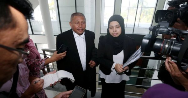 Datuk Seri Vida Owes LHDN RM4.6 Million Worth of Income Tax Payments - WORLD OF BUZZ 1