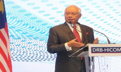 DRB-HICOM's 60K workforce to get RM500 incentive, right before election. - WORLD OF BUZZ 2