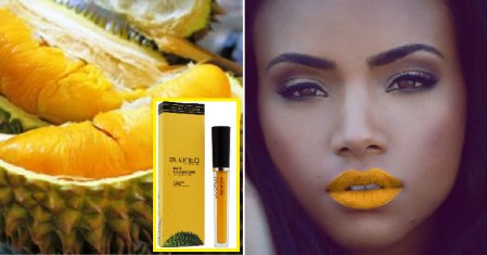 Elianto Launches New Musang King Makeup Infused with the Sweet Scent of Durian - WORLD OF BUZZ 7