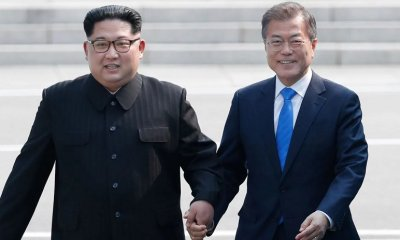 End of a 68 Year Old War? What You Need to Know About the North Korean and South Korean Summit - WORLD OF BUZZ