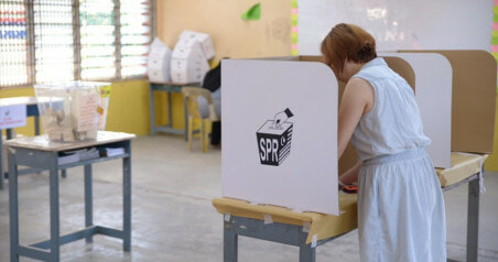 Heads Up First-time Voters! Here's What You Can Expect on Polling Day - WORLD OF BUZZ 6