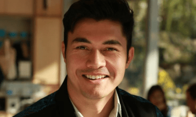 Henry Golding followed his heart and it PAID off! - WORLD OF BUZZ 4