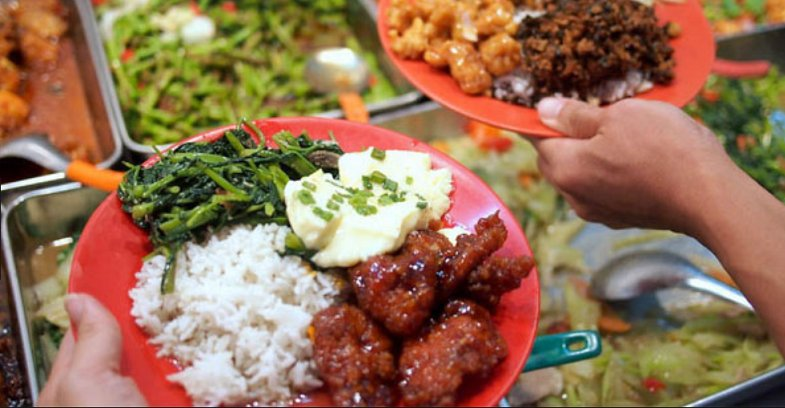 Here's What M'sians Must Know If They're Overcharged For 'chap Fan' & What To Do - World Of Buzz