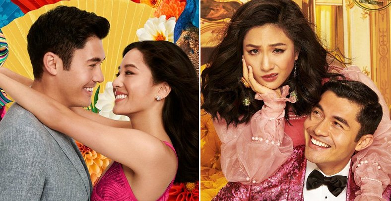 Here's Why Malaysians Are Raving About the Upcoming Film 'Crazy Rich Asians'! - WORLD OF BUZZ